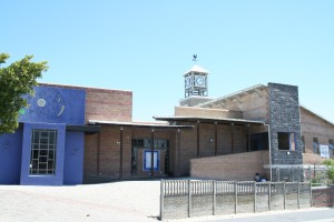 J. L. Zwane Presbyterian Church & Community Center, Gugulethu